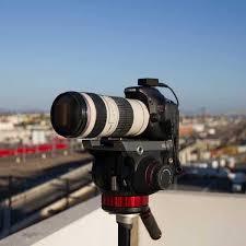 time lapse tripod
